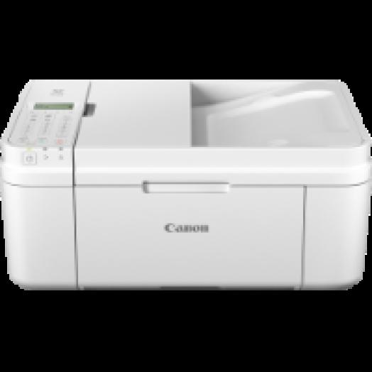 Nyomtato Info: Canon PIXMA MX495 4 Az 1-ben Fehér Multifunkciós Nyomtató