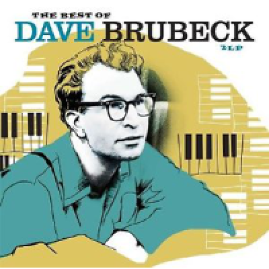 The Best of Dave Brubeck LP