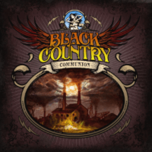 Black Country Communion CD