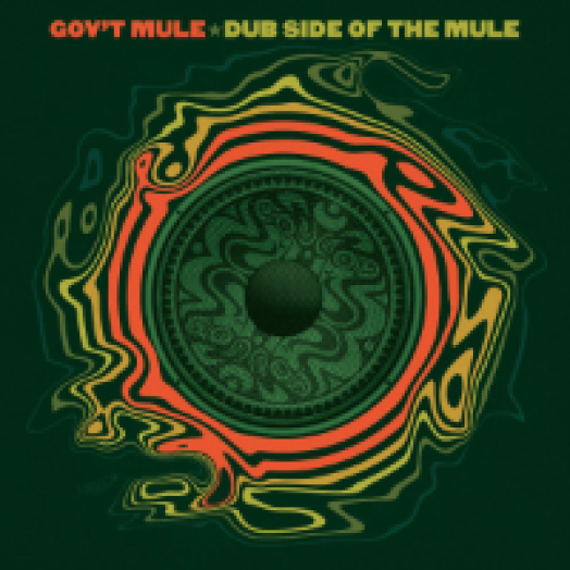 Dub Side of The Mule LP
