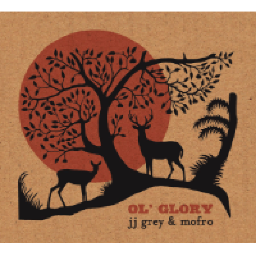 Ol' Glory (Digipak) CD