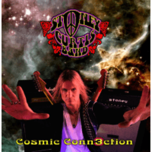 Cosmic Connection CD