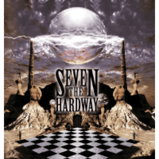 Seven The Hardway CD