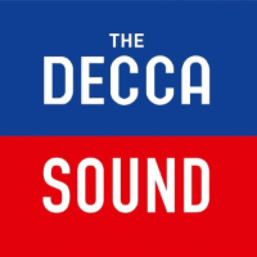 The Decca Sound CD