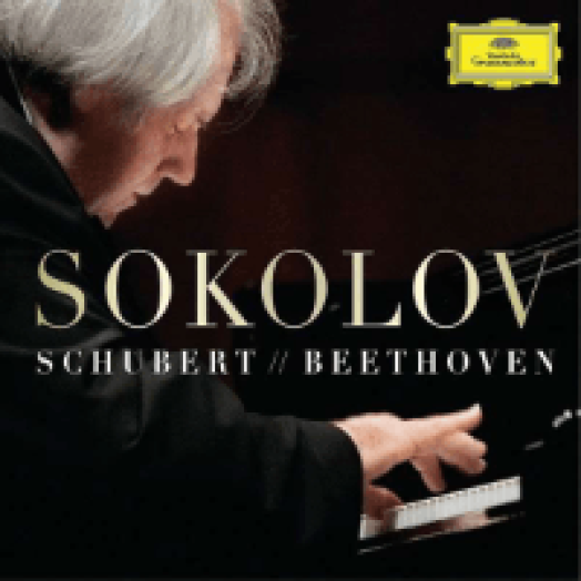 Schubert / Beethoven CD