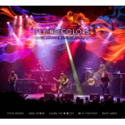 Second Flight - Live At The Z7 CD+DVD