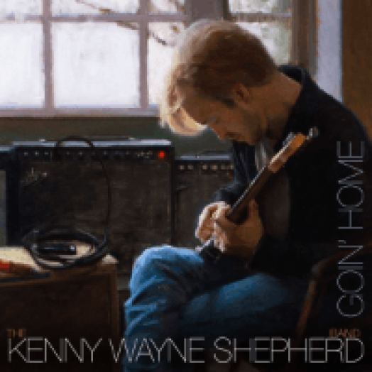 Goin' Home CD