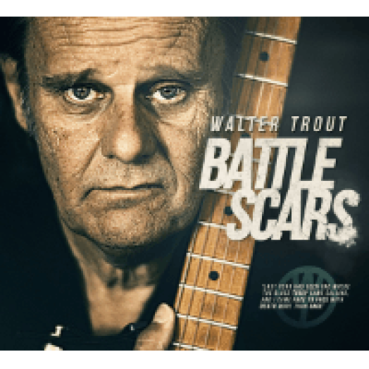 Battle Scars CD