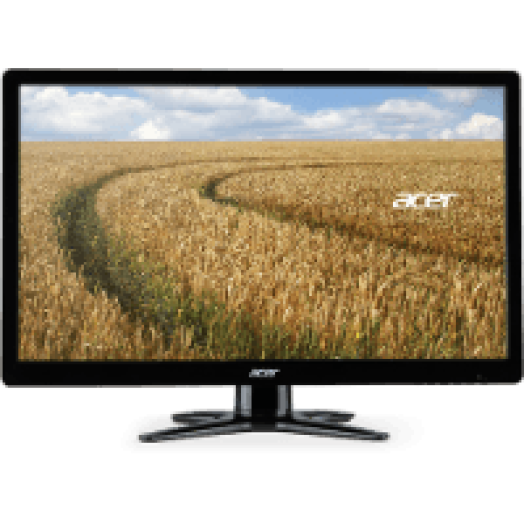 "G236HLBBID 23"" Full HD LED monitor DVI,HDMI"
