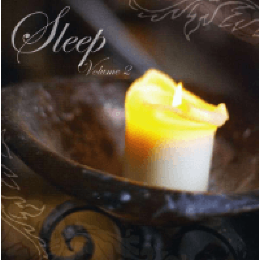 Sleep Volume 2 CD
