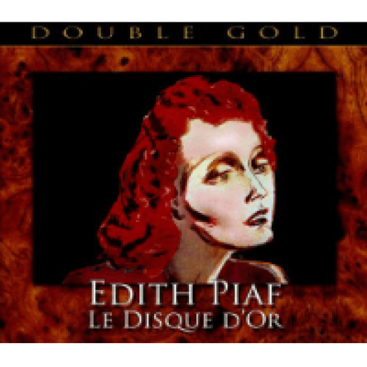 Le Disque D'or CD