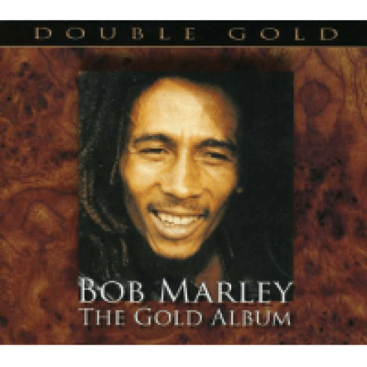 The Gold Album CD