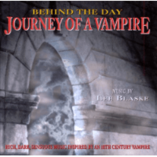 Journey Of A Vampire CD