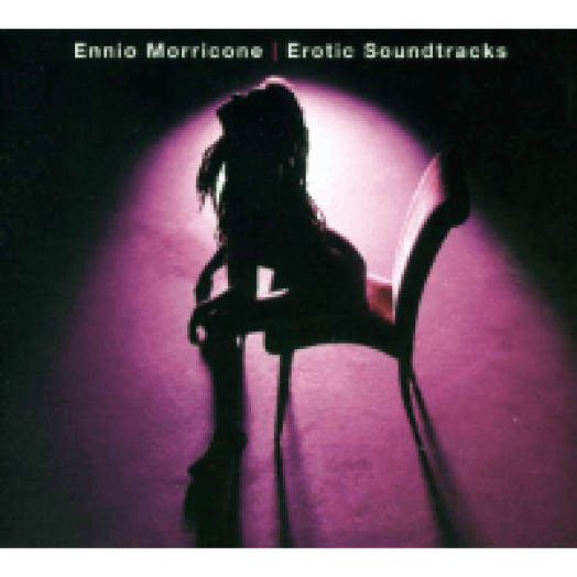 Erotic Movie Soundtracks CD