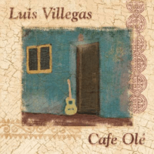 Cafe Ole CD
