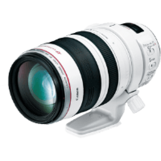 EF 28-300 mm f/3.5-5.6 L IS USM objektív
