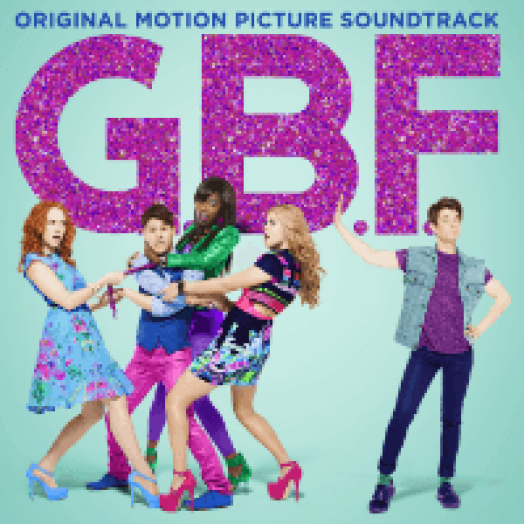 G.B.F. (Original Motion Picture Soundtrack) CD