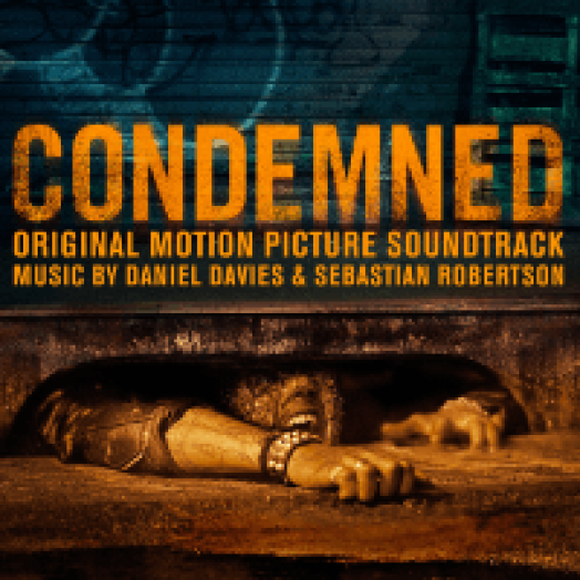 Condemned (Original Motion Picture Soundtrack) CD