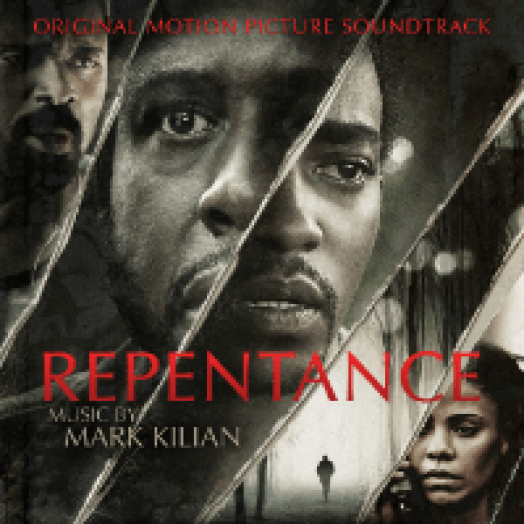 Repentance (Original Motion Picture Soundtrack) CD