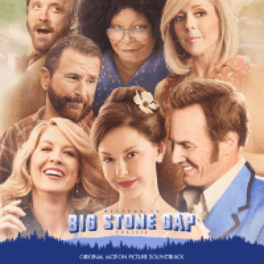 Big Stone Gap (Original Motion Picture Soundtrack) CD