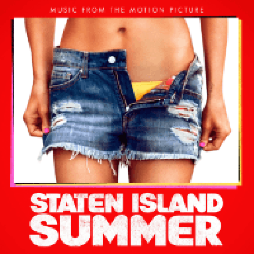 Staten Island Summer (Music from the Motion Picture) CD