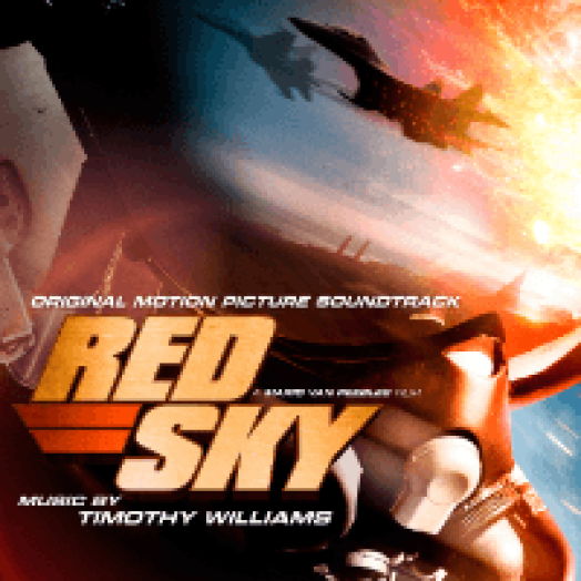Red Sky (Original Motion Picture Soundtrack) (Kerozin cowboyok) CD