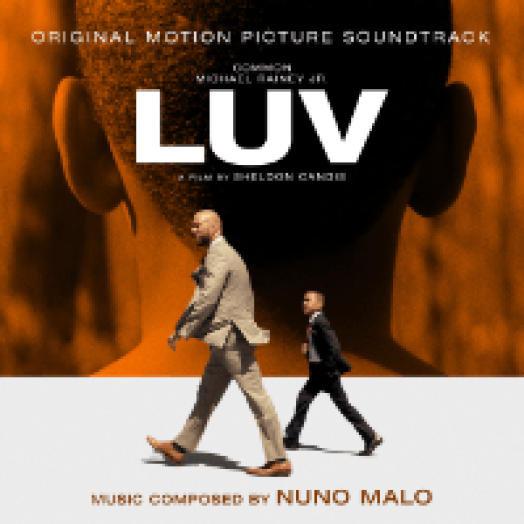 Luv (Original Motion Picture Soundtrack) CD
