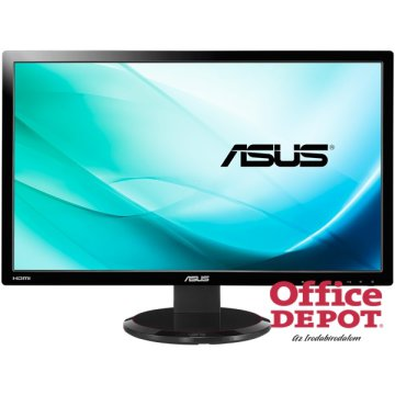 "Asus 27"" VG278HV LED DVI HDMI 144Hz-es multimédiás monitor"
