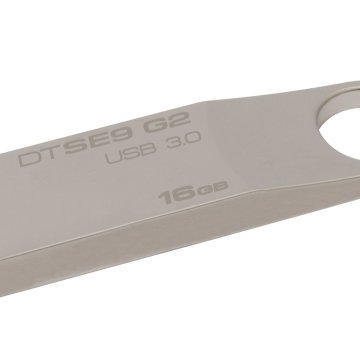 Kingston DataTraveler SE9 G2 16GB PenDrive ezüst USB3.0