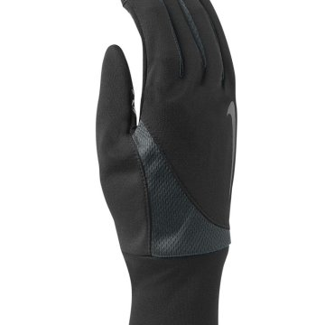 NIKE MENS DRI-FIT TAILWIND RUN GLOVES X