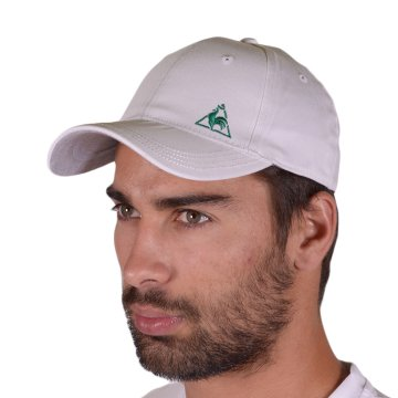 SMALL ACCESSORIES Corporate Cap white