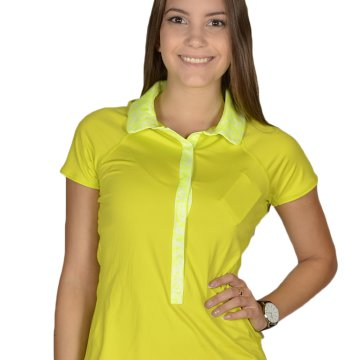 ADVANTAGE PRINTED POLO