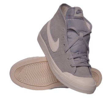 WMNS NIKE DUO COURT MID LTHR