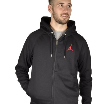 Jordan Jumpman Brushed Full-Zip