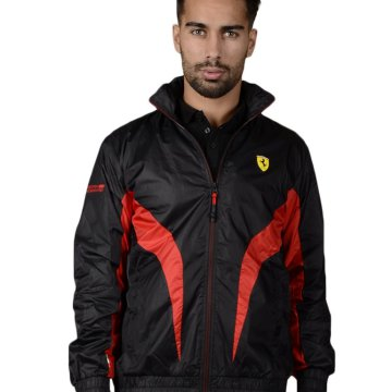 SF Lightweight Jacket