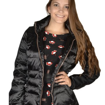 WOMENS WOVEN JACKET