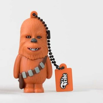 Tribe StarWars pendrive 8GB Chewbacca