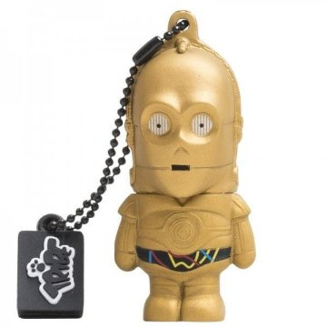 Tribe StarWars pendrive 8GB  3-CPO
