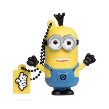 Tribe Minion pendrive 8GB Tim