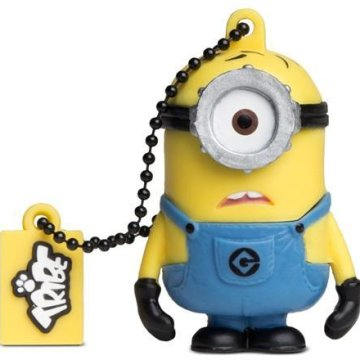 Tribe Minion pendrive 8GB Carl