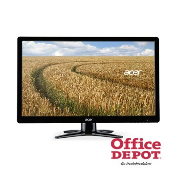 "Acer 27"" G276HLIbid LED DVI HDMI gamer monitor"