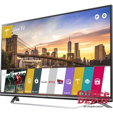 "LG 49"" UHD 49UF778V SMART LED TV"