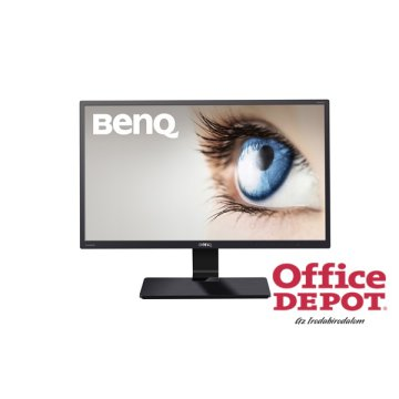 "BENQ 23,8"" GW2470H LED AMVA+ panel HDMI monitor"