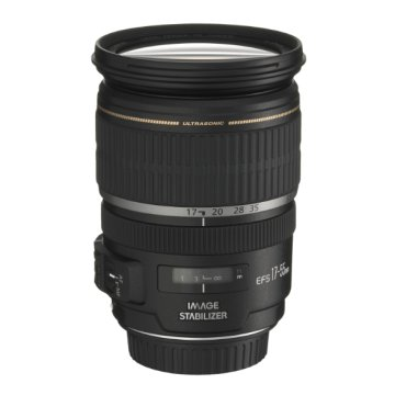 EF-S 17-55 mm f/2.8 IS USM objektív