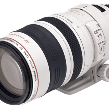 EF 100-400 mm 1:4.5-5.6 L IS USM objektív