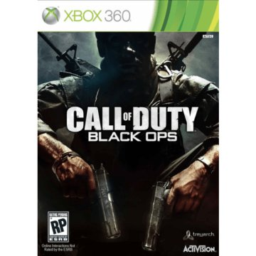 Call of Duty: Black Ops XBOX360