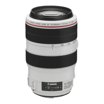 EF 70-300mm f/4.0-5.6 L IS USM objektív