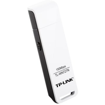 TL-WN727N 150Mbps wireless USB adapter