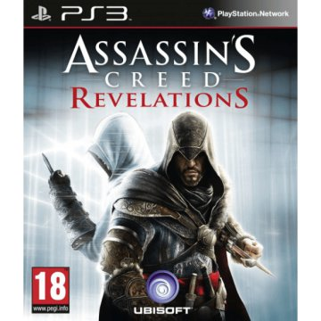 Assassin's Creed – Revelations PS3