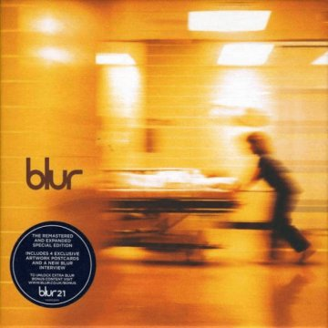 Blur (Remastered And Expanded Special Edition) CD